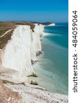 Seven Sisters Cliffs Brighton