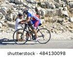 Mont Ventoux  France  ...