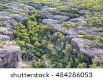cobbold gorge country  forsayth ... | Shutterstock . vector #484286053