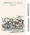 Andorra La Vella  Capital Of...