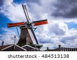 Amsterdam  Netherlands   Augus...