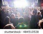moscow  russia   september 10 ... | Shutterstock . vector #484513528