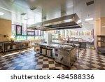 russia  togliatti   august 30 ... | Shutterstock . vector #484588336