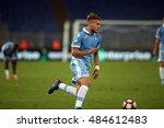 rome  italy 17 september 2016   ...   Shutterstock . vector #484612483