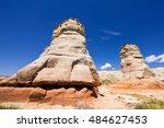 Elephant Feet  Rock Formation ...