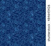 rosh hashanah  jewish new year  ... | Shutterstock .eps vector #484645426