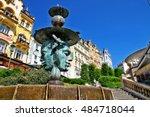Bohemia  Karlovy Vary  Carlsba...