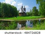 Kostroma  Russia   July 20 ...