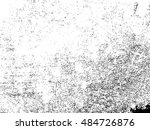 old cement wall background... | Shutterstock .eps vector #484726876