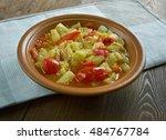 Mixed Vegetable Kurma.indian...