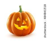 Realistic Vector Halloween...