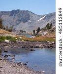 lake | Shutterstock . vector #485113849