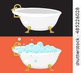 Bath Tub Sanitary Engineering...
