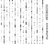 seamless vertical stripe... | Shutterstock .eps vector #485280253