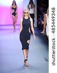 new york  ny   september 09  a... | Shutterstock . vector #485449348