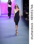 new york  ny   september 09  a... | Shutterstock . vector #485451766