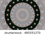 abstract design in various... | Shutterstock . vector #485551270