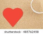 Healthy Amaranth Seeds   Heart