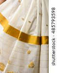 Traditional Handmade White Sil...
