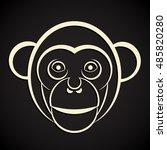 Simple Linear Chimpanzee...
