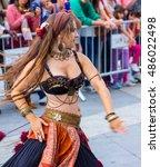Avila  Spain September 5  2015...