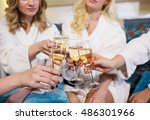 hotel  travel  friendship and...   Shutterstock . vector #486301966