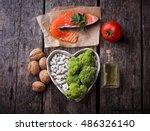 Cholesterol Diet  Healthy Food...