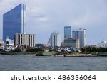 Atlantic City  New Jersey  Usa...