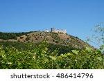 castle  czech republic | Shutterstock . vector #486414796