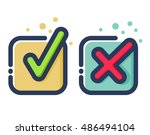 vector stock of colorful modern ...