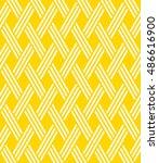 seamless vector pattern of... | Shutterstock .eps vector #486616900