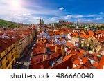 Mala Strana  Lesser Town Of...