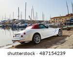 france  beaulieu  7 april 2016  ... | Shutterstock . vector #487154239