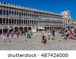Venice  Italy   August 11  201...