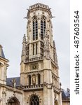 Church Saint Germain L...