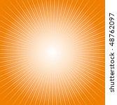 Orange Heaven Blast