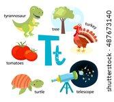 vector illustration for... | Shutterstock .eps vector #487673140