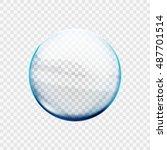 stock vector illustration glass ... | Shutterstock .eps vector #487701514