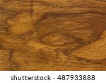 rosewood wood background | Shutterstock . vector #487933888