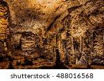 baradle cave in aggtelek...   Shutterstock . vector #488016568