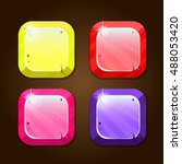 colors game blocks  for match 3 ...