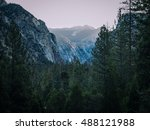 Yosemite Usa   13.11.2014 View...