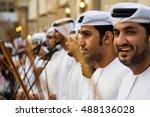 dubai november 31  ayala dane... | Shutterstock . vector #488136028
