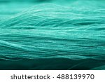 colorful yarns  abstract yarns... | Shutterstock . vector #488139970
