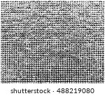 abstract grunge background with ... | Shutterstock .eps vector #488219080