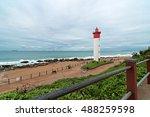 Durban  South Africa  ...