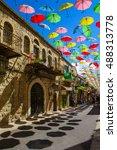 jerusalem  israel   september... | Shutterstock . vector #488313778
