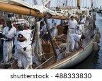 imperia  italy   september 10 ... | Shutterstock . vector #488333830