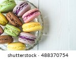 Different Types Of Macaroons ...