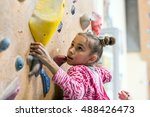 Junior Climber Girl Shirt...